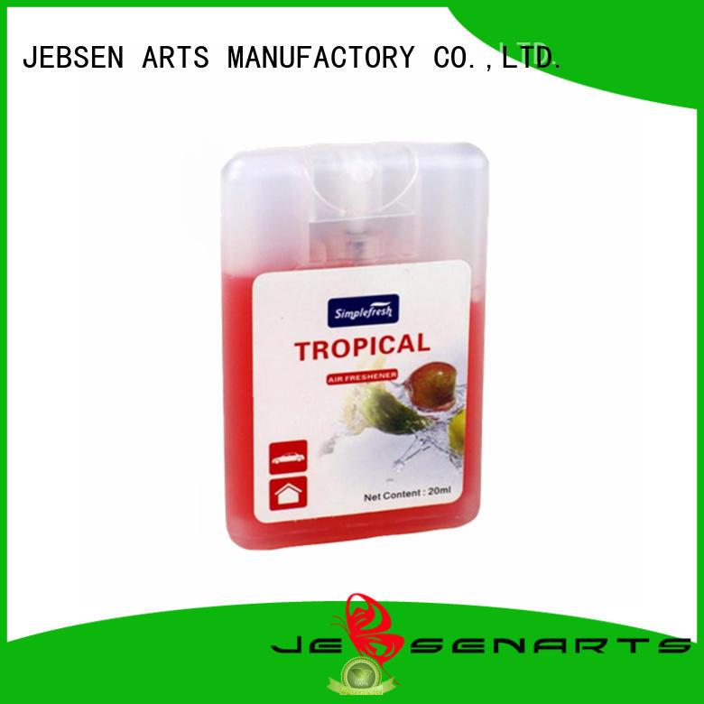 Liquid air freshener car air freshener spray perfume mini spray air freshener