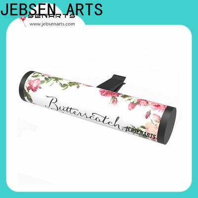 JEBSEN ARTS Wholesale car air freshener dispenser manufacturers for hotel