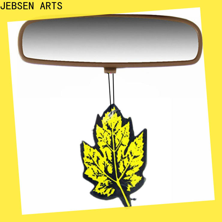 JEBSEN ARTS toilet paper roll air freshener for business for office