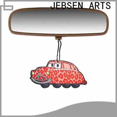 JEBSEN ARTS liquid car perfume bottle company for car