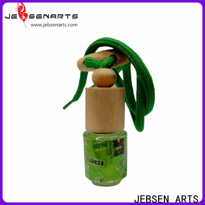 JEBSEN ARTS Latest best car perfume gel factory for restaurant