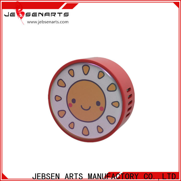 JEBSEN ARTS Wholesale glass bottle air freshener company for office