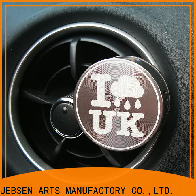 JEBSEN ARTS best car perfume gel aroma diffuser for restroom