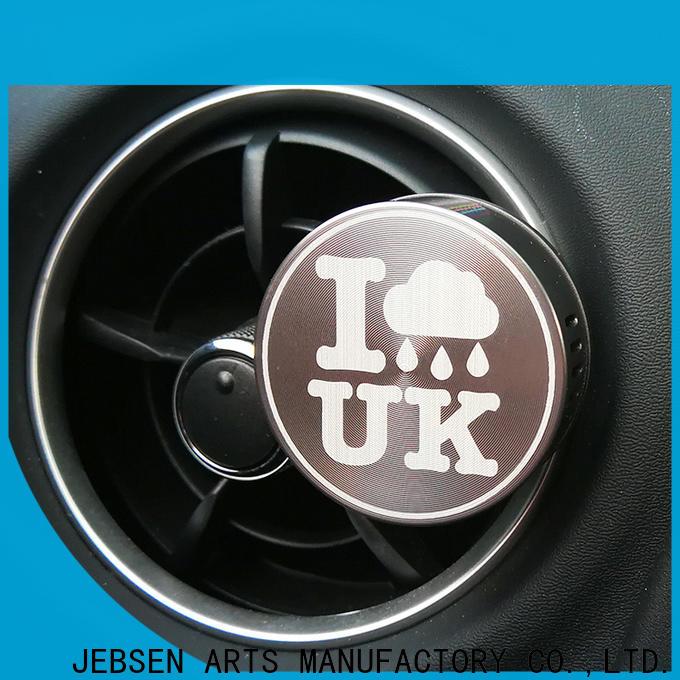 JEBSEN ARTS gel air freshener ingredients factory for hotel