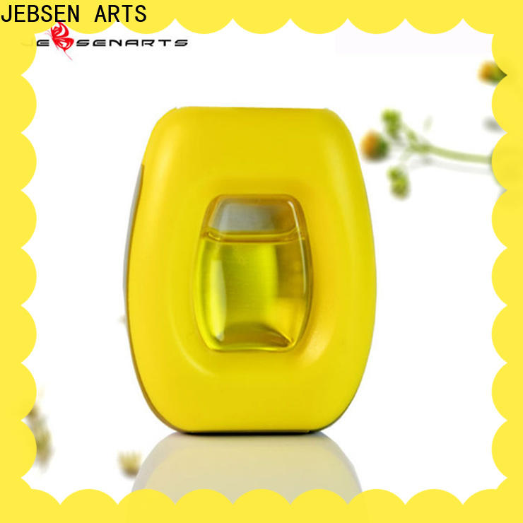 JEBSEN ARTS Best best car air freshener for guys company for gift