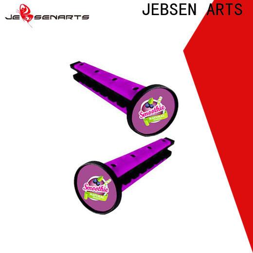 JEBSEN ARTS Custom glass bottle air freshener Supply for bathroom