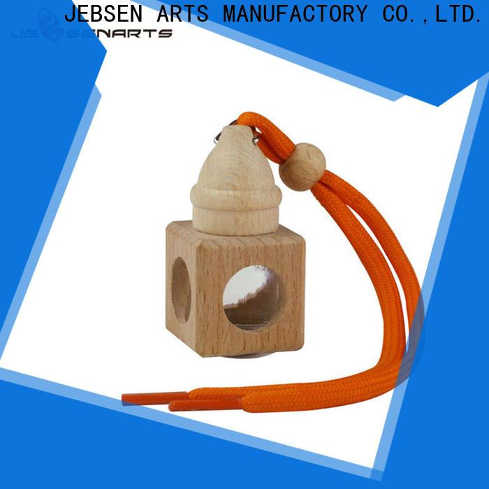 JEBSEN ARTS auto best selling car air freshener scent manufacturer for restroom
