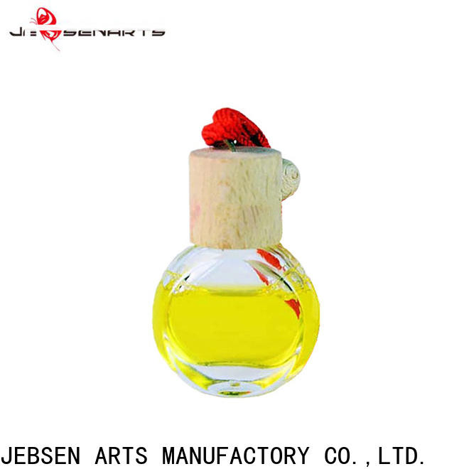 JEBSEN ARTS private label powerful car air fresheners for business for restroom