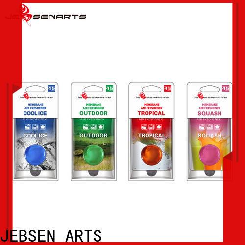 JEBSEN ARTS essential air freshener manufacturing machine for car