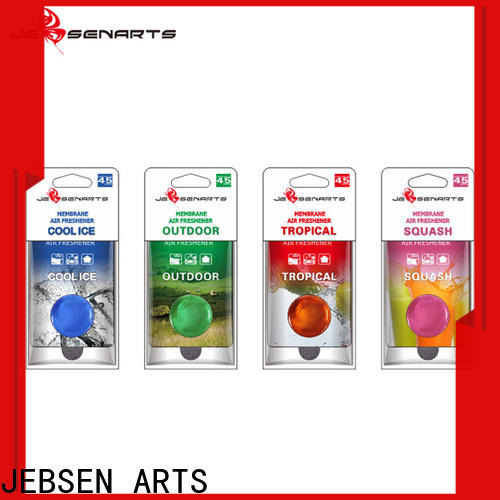 JEBSEN ARTS essential air freshener manufacturing machine for car