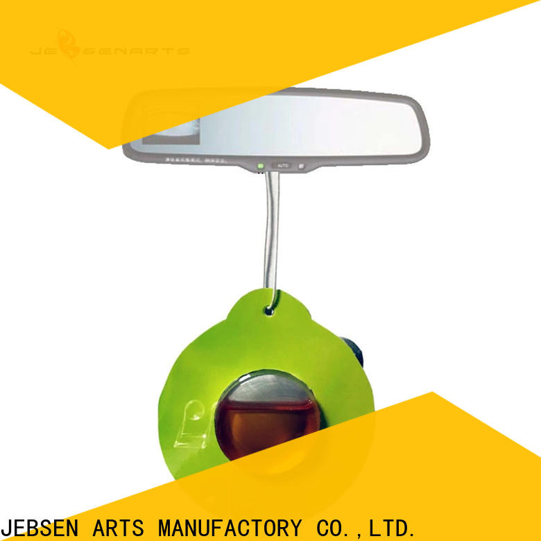 JEBSEN ARTS all natural air freshener manufacturers for restaurant