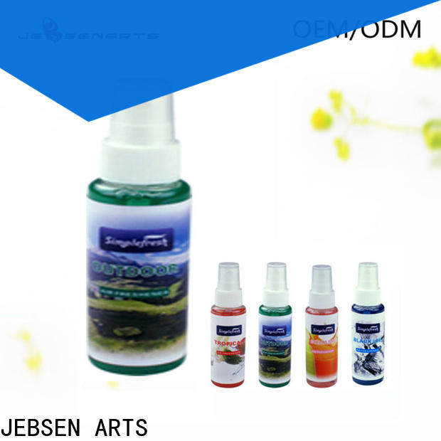 JEBSEN ARTS High-quality battery operated room freshener Suppliers for home