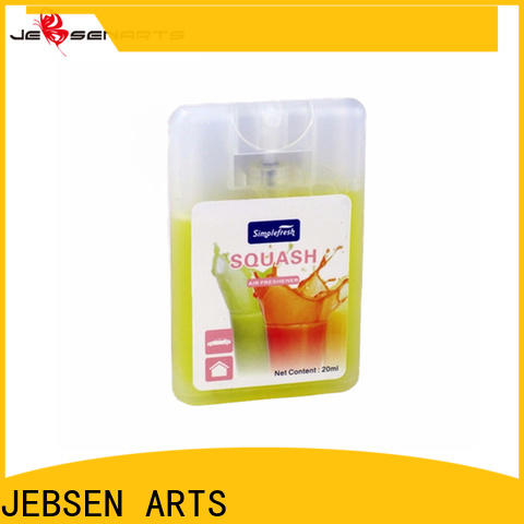 JEBSEN ARTS best wall plug in air freshener manufacturer for office