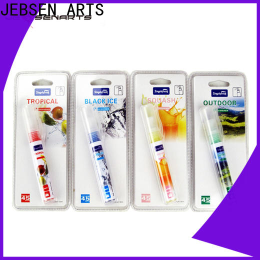 JEBSEN ARTS High-quality room deodorizers fresheners for business for car