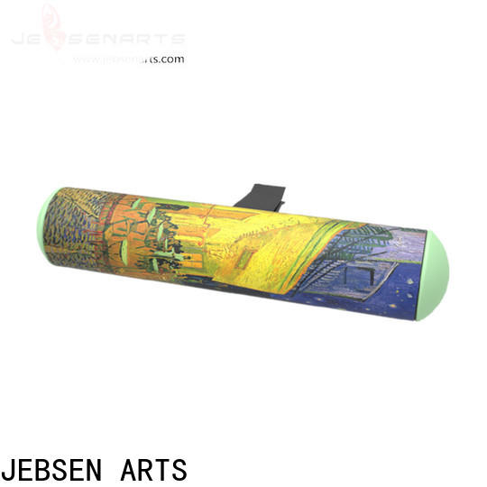 JEBSEN ARTS auto air freshener scents aroma diffuser for gift