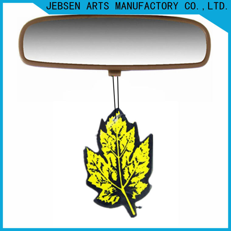 JEBSEN ARTS fragrance mixed air freshener shapes manufacturers for office