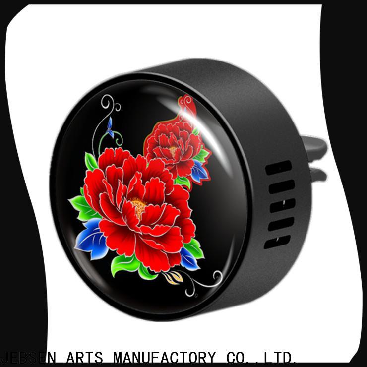 JEBSEN ARTS car scent freshener perfume for gift