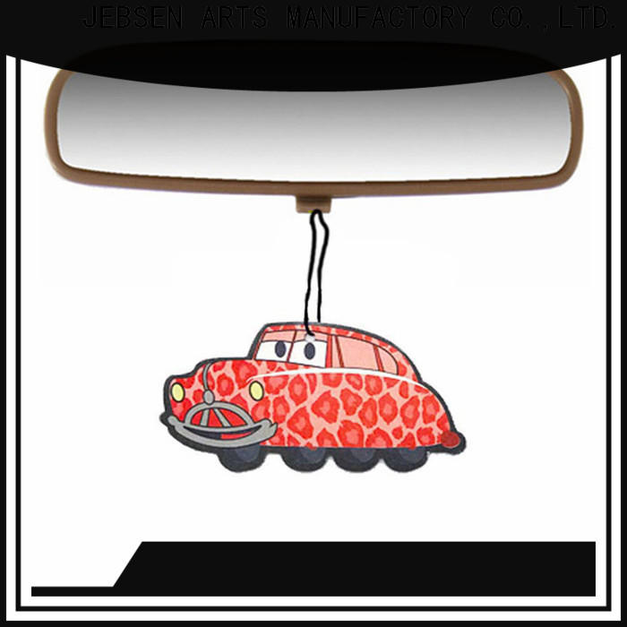 JEBSEN ARTS car air freshener Suppliers for car