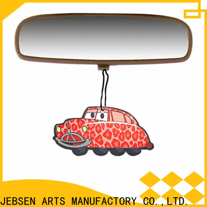 JEBSEN ARTS arometrics car air freshener Suppliers for restaurant