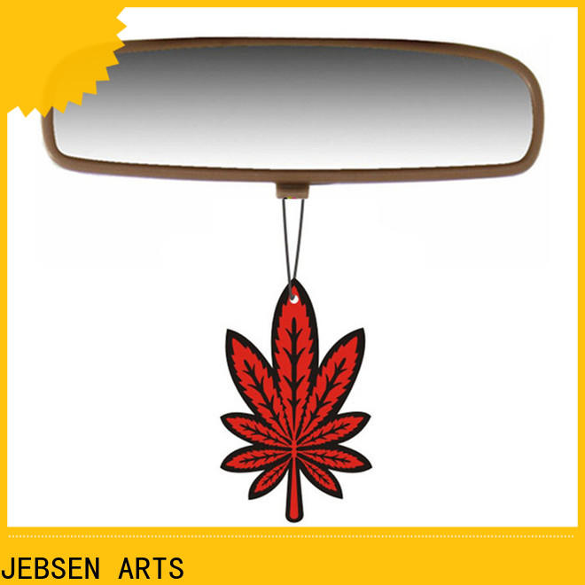 JEBSEN ARTS printed arometrics car air freshener long lasting effectiveness for home