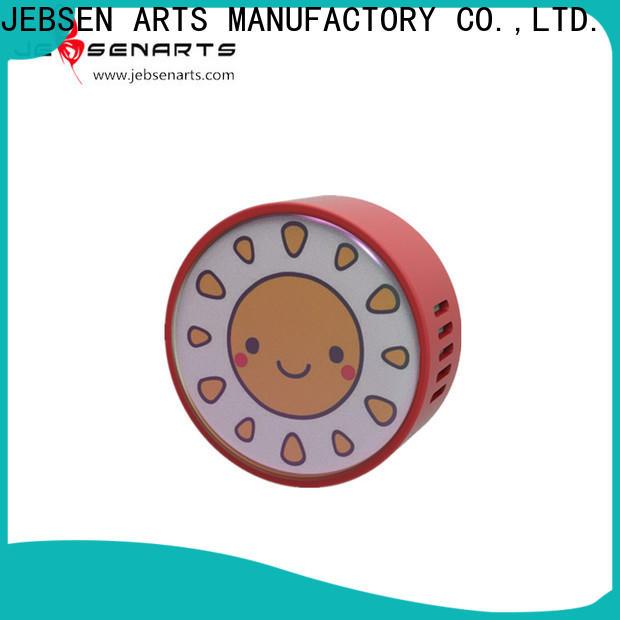 JEBSEN ARTS home room freshener for business for car