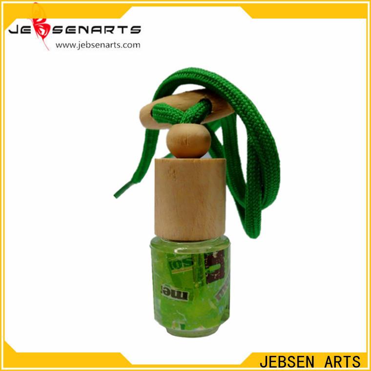 bottle deodorising essential oils manufacturer for dashboard