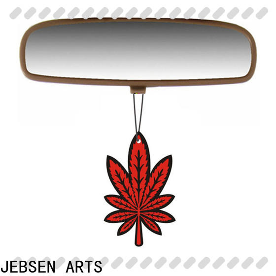JEBSEN ARTS Best hawaiian flower car air freshener perfume for home