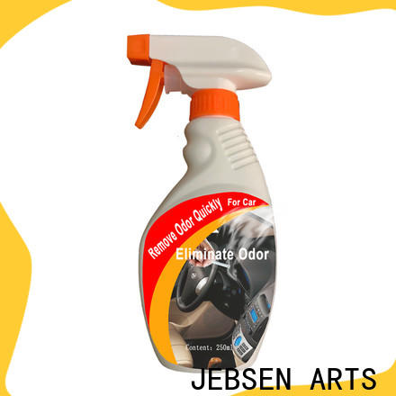 JEBSEN ARTS smoke car scent fogger Suppliers for car