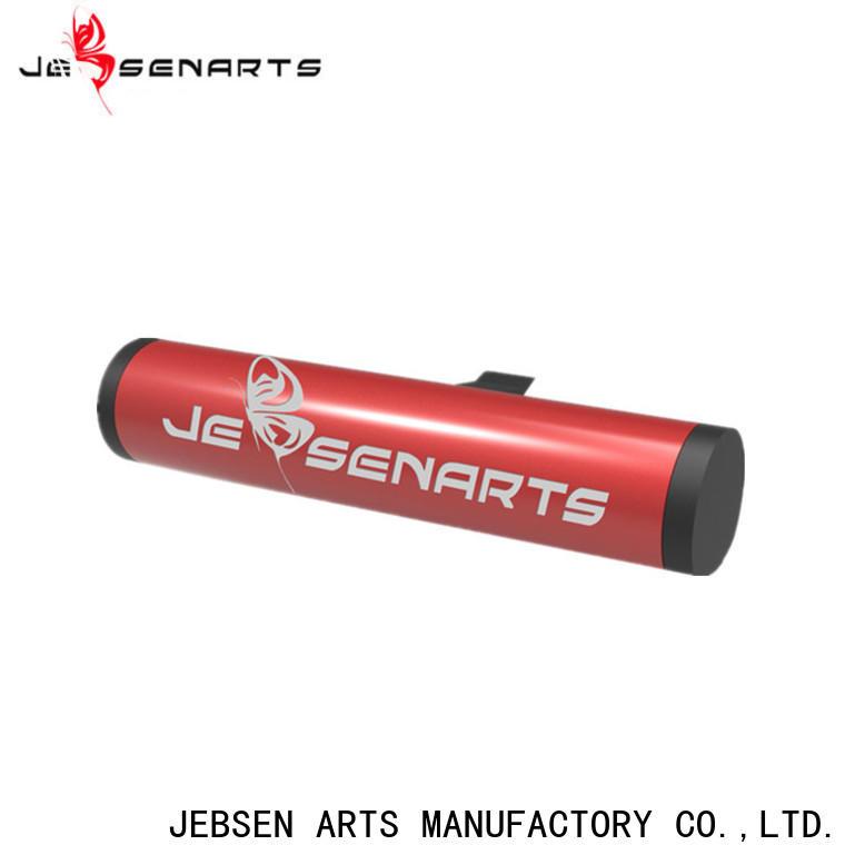 JEBSEN ARTS hanging car fragrance Supply for bathroom