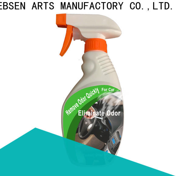 JEBSEN ARTS Best best leather smell for cars Suppliers for restroom