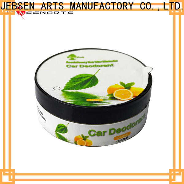 JEBSEN ARTS new car odor Suppliers for restaurant