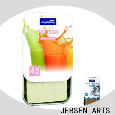 JEBSEN ARTS squash air freshener spray for business for bathroom