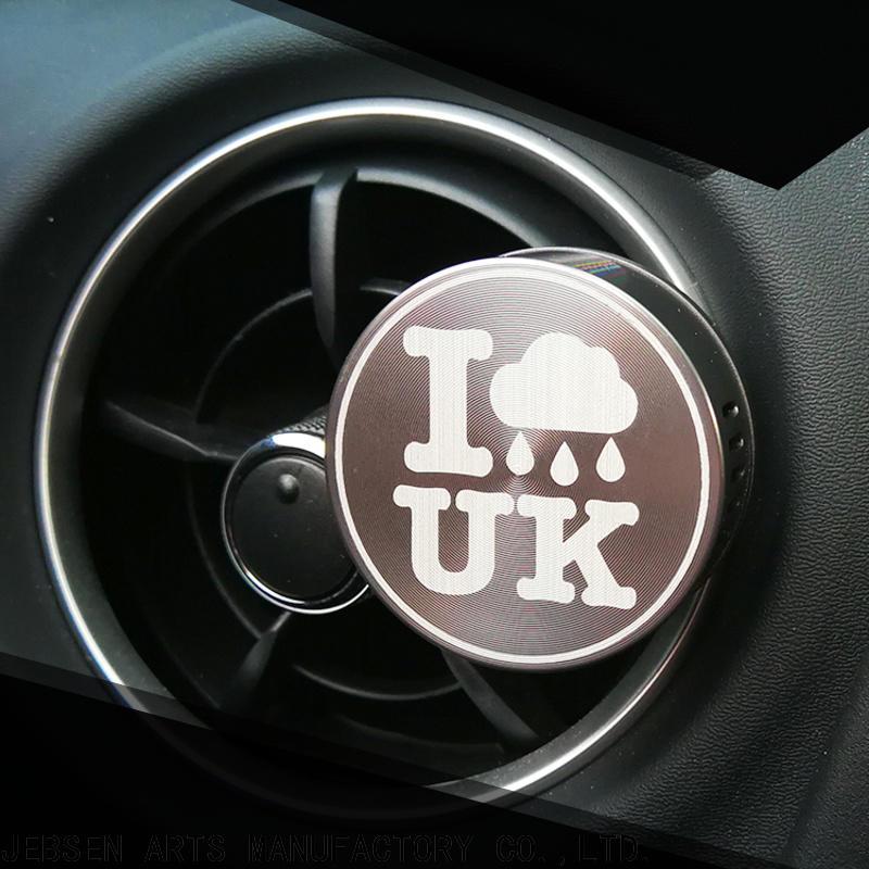 liquid car vent clips company for home