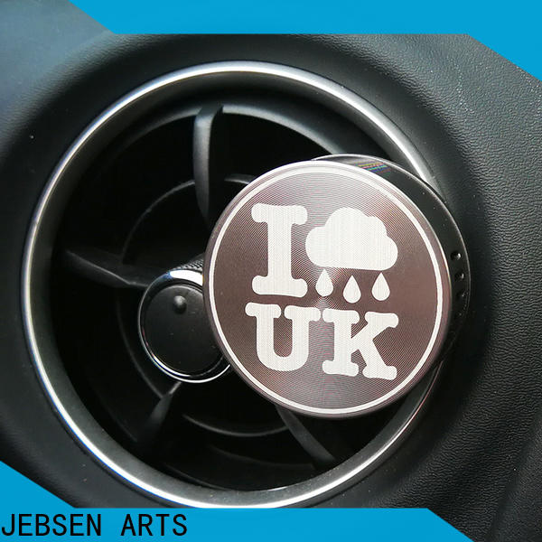 JEBSEN ARTS essential hawaiian flower car air freshener Suppliers for hotel