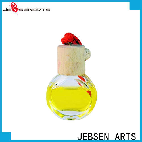 JEBSEN ARTS best place to buy car air fresheners bottle for car