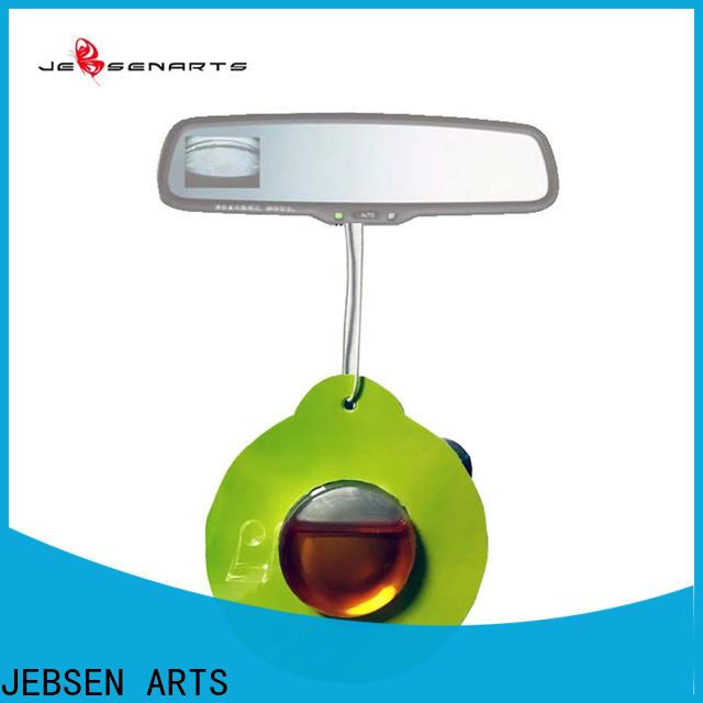 JEBSEN ARTS glade car freshener instructions manufacturers for restroom