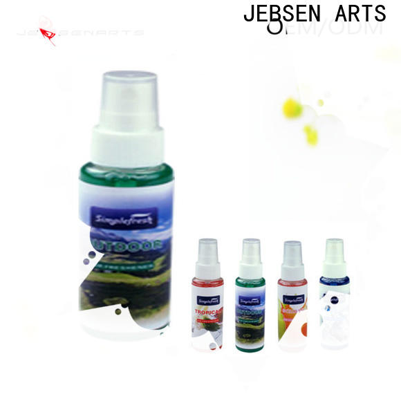 JEBSEN ARTS automatic deodorizer spray for restroom