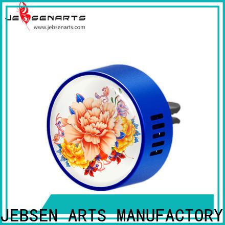 JEBSEN ARTS vehicle long lasting car fragrance ambientador for hotel