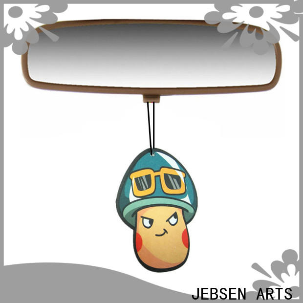 JEBSEN ARTS High-quality unscented air freshener blanks manufacturers for home
