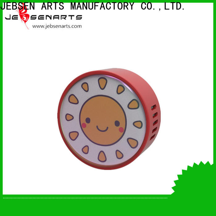 JEBSEN ARTS flavors plug in air deodorizer for business for gift