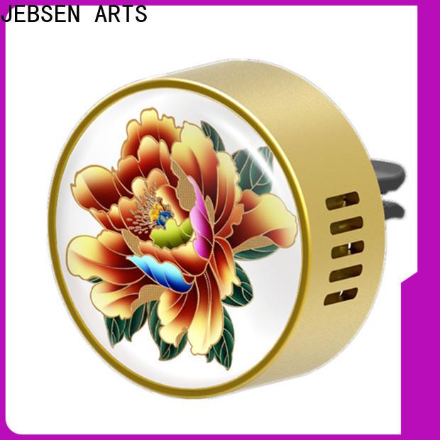 JEBSEN ARTS Wholesale best car perfume brands ambientador for gift