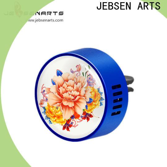 JEBSEN ARTS Top best car air freshener brand manufacturers for restroom