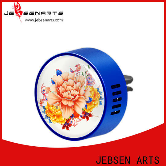 JEBSEN ARTS car vent air freshener company for home