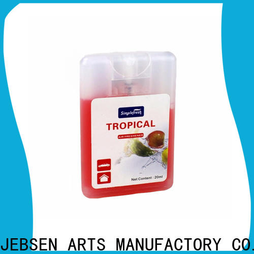 JEBSEN ARTS daisy car air freshener manufacturers for office