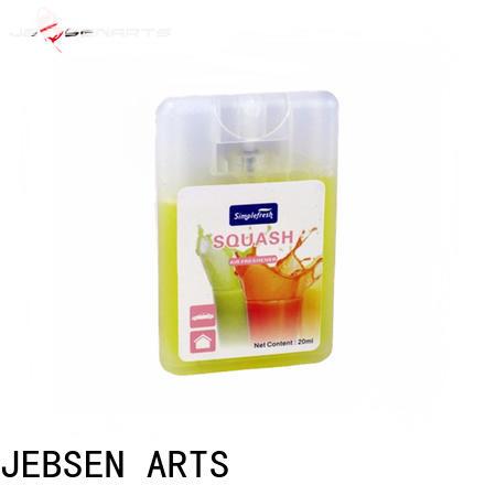 JEBSEN ARTS Custom air freshener dispenser for home manufacturer for restaurant