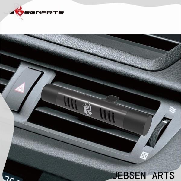 JEBSEN ARTS masculine car scents ambientador for car