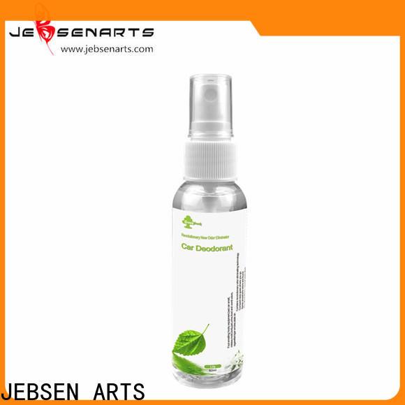 JEBSEN ARTS ozone odor removal car company for restroom