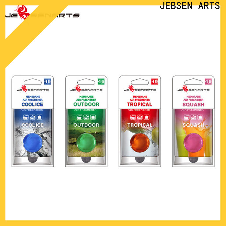 JEBSEN ARTS essential chemical free air freshener Supply for restaurant