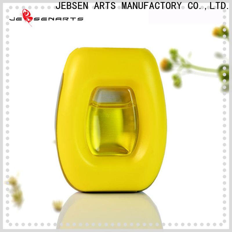 JEBSEN ARTS water based air freshener ingredients Suppliers for restroom