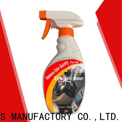 JEBSEN ARTS Latest car odor bomb halfords supplier for bathroom